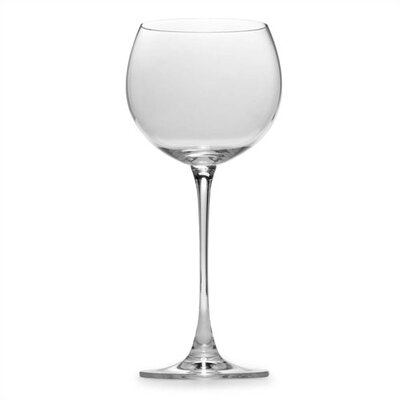 Lenox Tuscany Classics Crystal Balloon Wine Glasses, Set of 4
