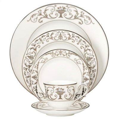 Autumn Legacy 5 Piece Place Setting
