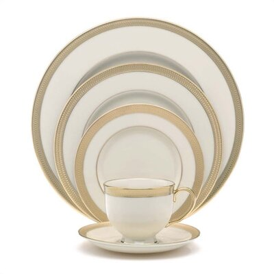 Lenox Lowell 5 Piece Place Setting