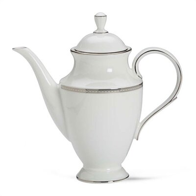 Murray Hill Coffeepot with Lid