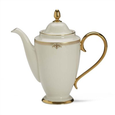 Lenox Republic Coffeepot with Lid