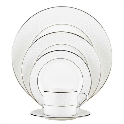 Lenox Venetian Lace Dinnerware Collection