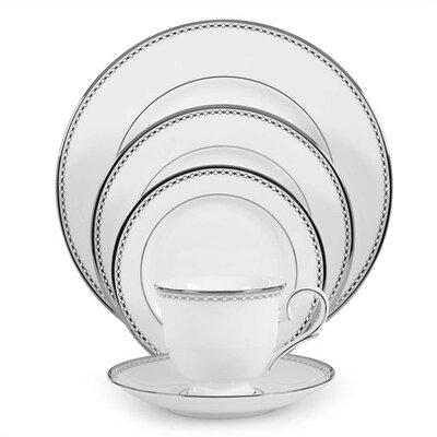 Lenox Pearl Platinum Dinnerware Collection
