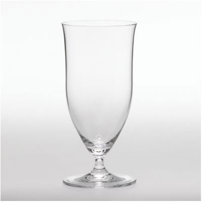 Lenox Tuscany Classics Crystal Iced Beverage Glasses, Set of 4