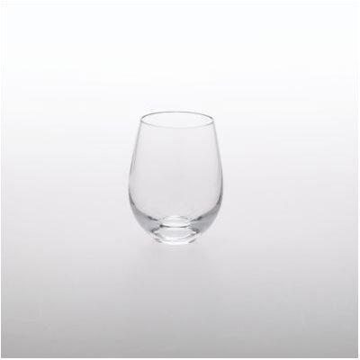 Tuscany Classics Simply White Tumblers (Set of 4)