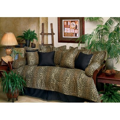 Leopard Daybed Collection