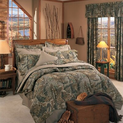 Realtree Bedding Advantage Bedding Collection