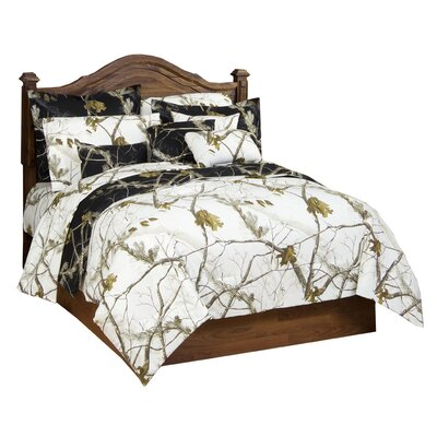 Realtree Bedding Camo Bedding Collection
