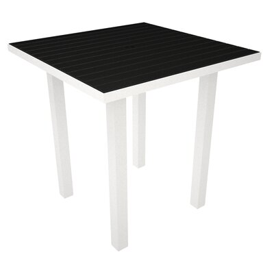 POLYWOOD® Euro Counter Table