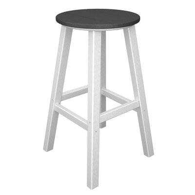 POLYWOOD® Contempo Bar Stool