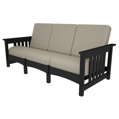 POLYWOOD® Mission Sofa