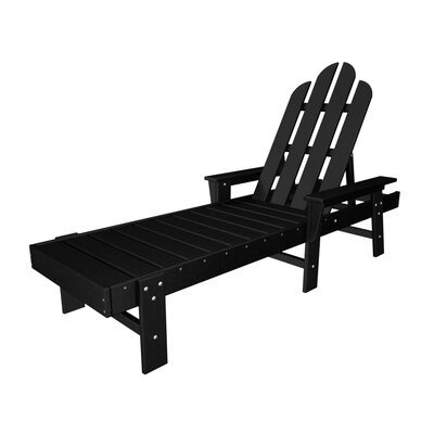 POLYWOOD® Long Island Chaise Lounge