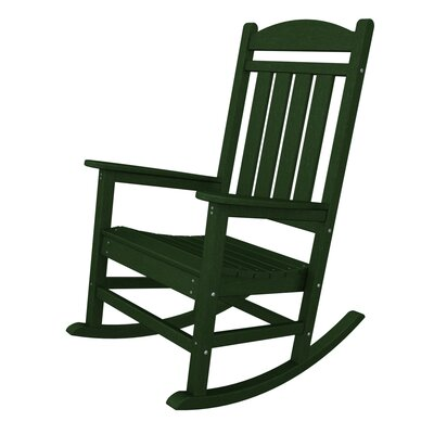 POLYWOOD® Presidential Rocking Chair
