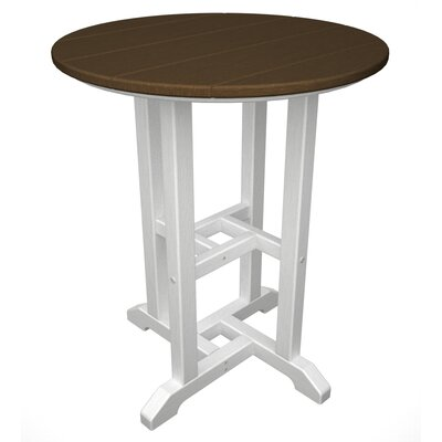 POLYWOOD® Contempo Dining Table