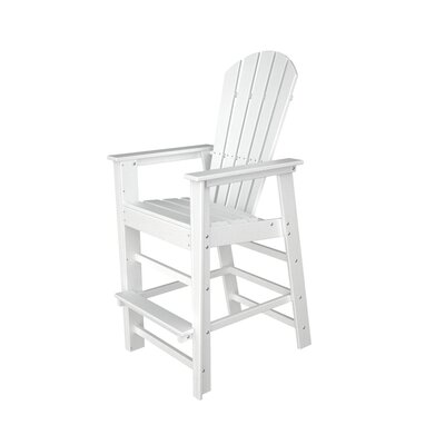 "POLYWOOD® South Beach 30"" Barstool"