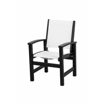POLYWOOD® Coastal Dining Chair