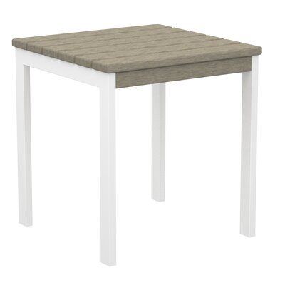 POLYWOOD® Euro Side Table