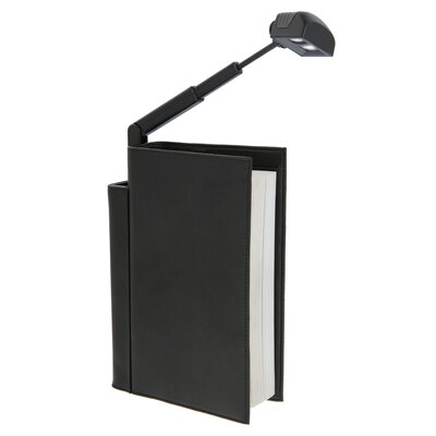 Periscope® Paperback Book Light in a Book Cover