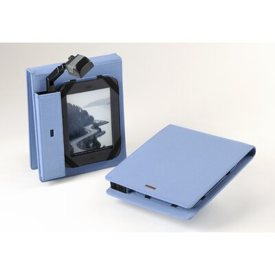 Periscope® Cover+Light Flip for Kindle Wi-Fi, Kindle Touch, and nook Simple Touch