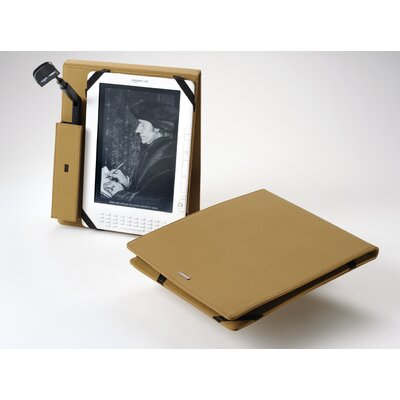 Periscope® Cover+Light Flip for Kindle DX