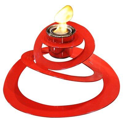 Decorpro Ovia Bio Ethanol Fireplace