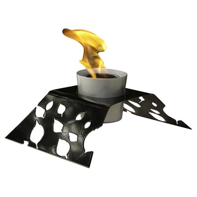 Decorpro Aspen Bio Ethanol Fireplace