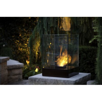 Decorpro Cell Bio Ethanol Fireplace