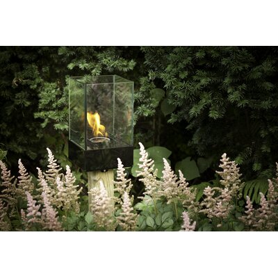 Decorpro Cell Micro Bio Ethanol Fireplace