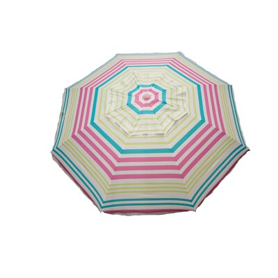 Parasol 7' Beach Umbrella