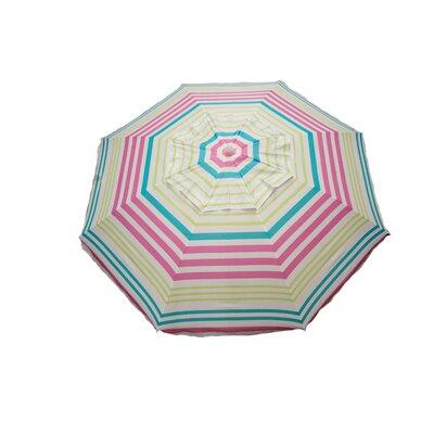 Parasol 7' Beach Umbrella