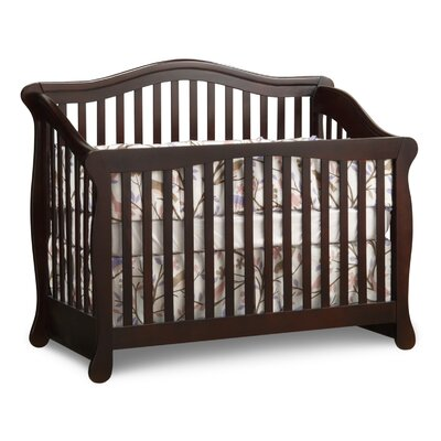 Mother Hubbard's Cupboard Sweet Kyla Two Piece  Convertible Crib Set