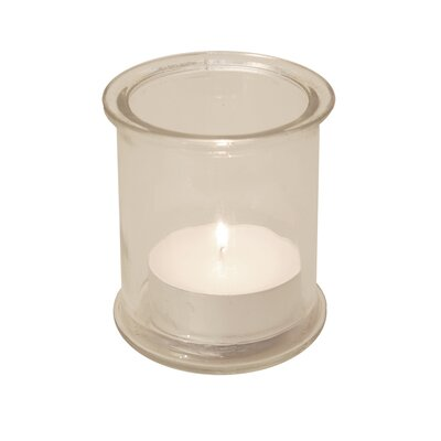 Luminarias Glass Votive Candleholder (Set of 4)