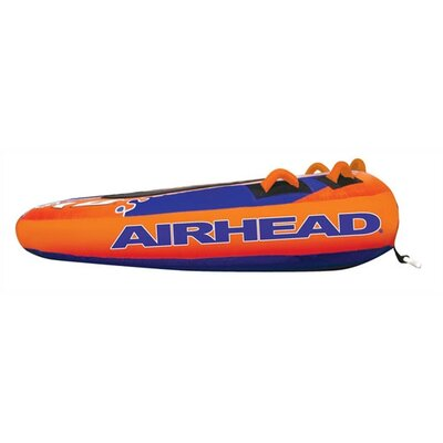 Airhead Super Slice Deck Tube