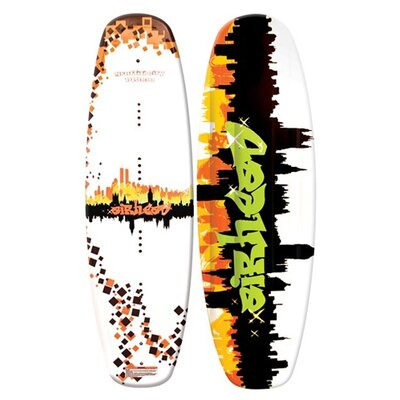 Airhead Graffiti City Wakeboard