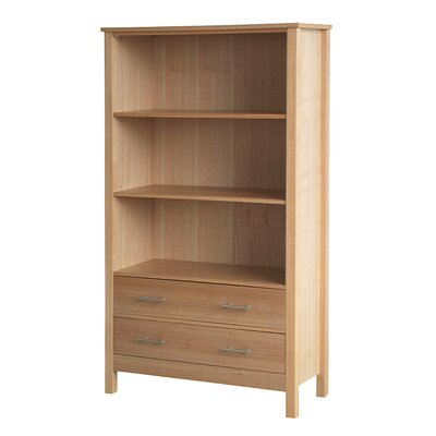 DonnieAnn Company Oakridge High Bookcase in Natural