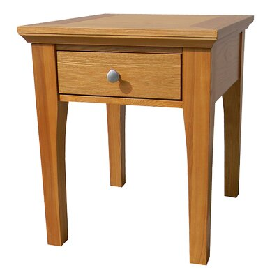 DonnieAnn Company Fraser End Table
