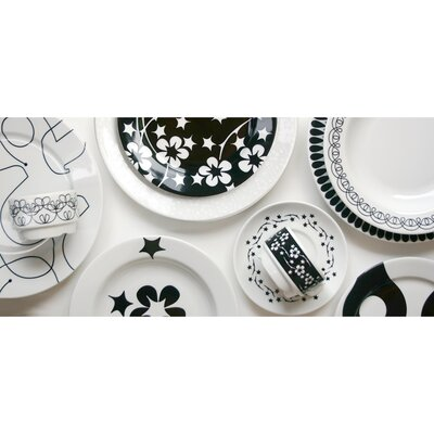 notNeutral In-The-Mix Dinnerware Set