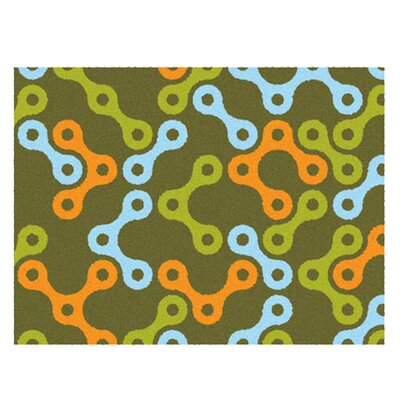 notNeutral Links Rug