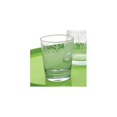 notNeutral Ribbon Double Old Fashioned Glassware