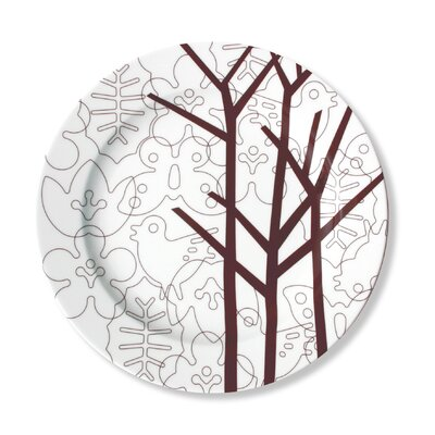 notNeutral Season Serving Plate