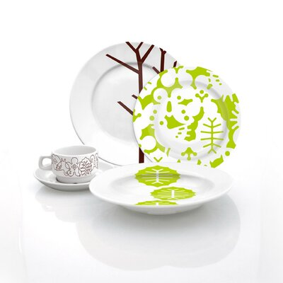 notNeutral Season Dinnerware Collection