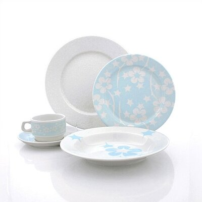 notNeutral Flora Dinnerware Collection