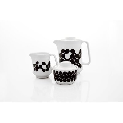 notNeutral Links Coffee Serving Set