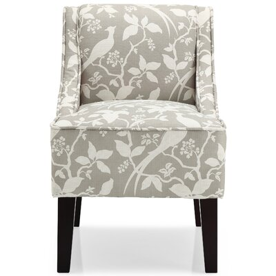 Marlow Bardot Slipper Chair