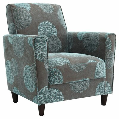 Enzo Sunflower Arm Chair