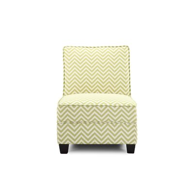 DHI Ryder Ziggi Slipper Chair