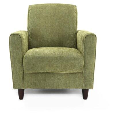 Dhi Enzo Arm Chair Amp Reviews Wayfair