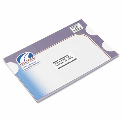 Avery Booklet Seals, 240/Pack