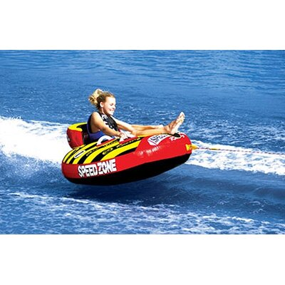 Sportsstuff SpeedZone 1 Towable Tube