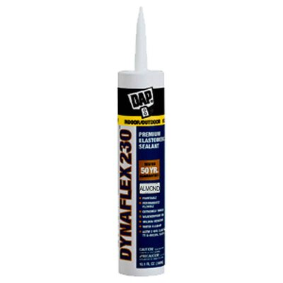 Almond Dynaflex 230 Sealant 18306/18288